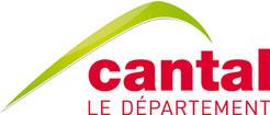 Cantal le département